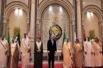 بحران قطر مانع بزرگ برای خواسته ترامپ در قطع روابط کشورهای عربی با ایران