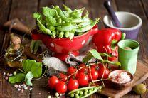 در فصل بهار چه خوراکی هایی بخوریم؟