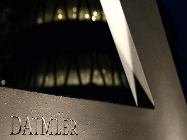 استعفای غیرمنتظره رئیس واحد کامیون دایملر