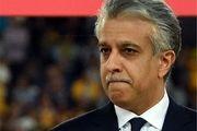 رئیس کنفدراسیون فوتبال آسیا قهرمانی پرسپولیس را تبریک گفت