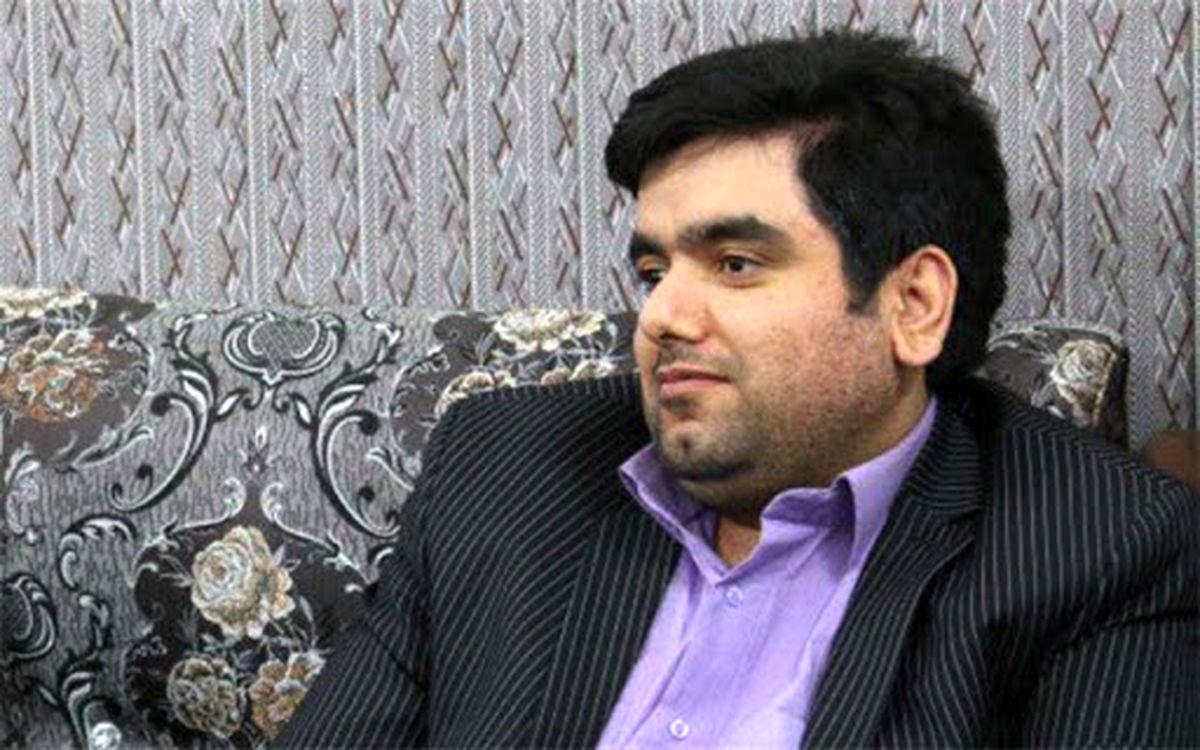 مدیر خانه مطبوعات یزد عضو شورای مرکزی خانه مطبوعات کشور شد