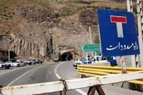 مسدود شدن 10 روزه محور بندرعباس – سیرجان در مهرماه