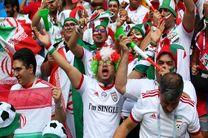 نتیجه بازی ایران و مراکش در جام جهانی/پیروزی ایران در دقایق آخر