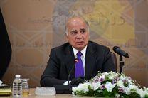 احتمال سفر وزیر خارجه عراق به ایران