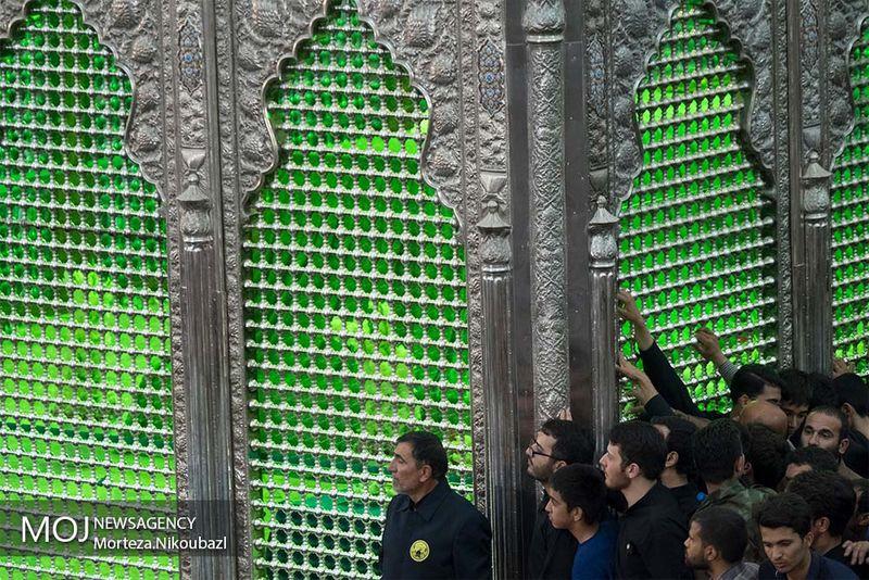 مراسم سالگرد ارتحال امام خمینی(ره) برگزار می شود