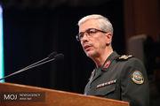 نیروهای مسلح اجازه هیچ خطایی به ماجراجویان علیه ایران را نخواهند داد
