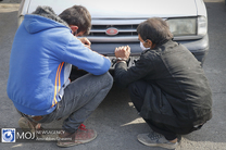 دستگیری 2سارق اماکن خصوصی و داخل خودرو در اصفهان / اعتراف به 20 فقره سرقت