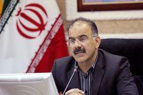 گازدار شدن ۷۶ شهر و ۱۹۸ روستای خوزستان در سال ۹۶