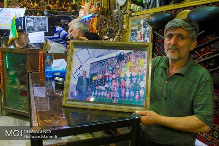 چایخانه+چاه+حاج+میرزا+اصفهان