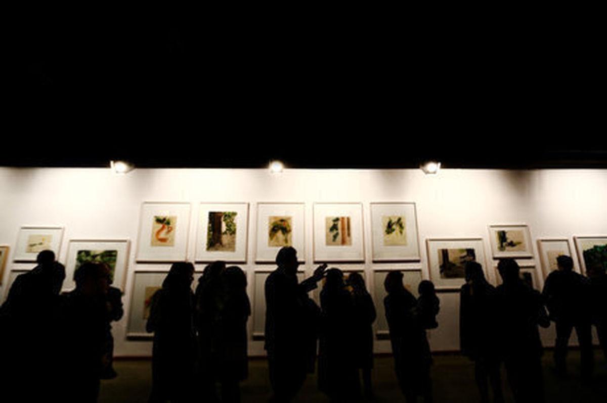 نمایشگاه مجازی کاریکاتور برگزار می شود