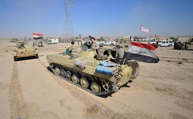 کُردها مدعی حمله نیروهای عراقی به جبهه زمار شدند