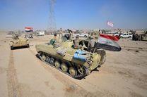 نهاد مقابله با تروریسم ورودیها و خروجیهای شهر کرکوک را به دست گرفته است