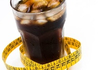 نوشیدنیها و غذاهای رژیمی سبب افزایش وزن و ابتلا افراد به دیابت میشوند
