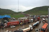 گذر مرزی تیله کوه به بازارچه تبدیل شد