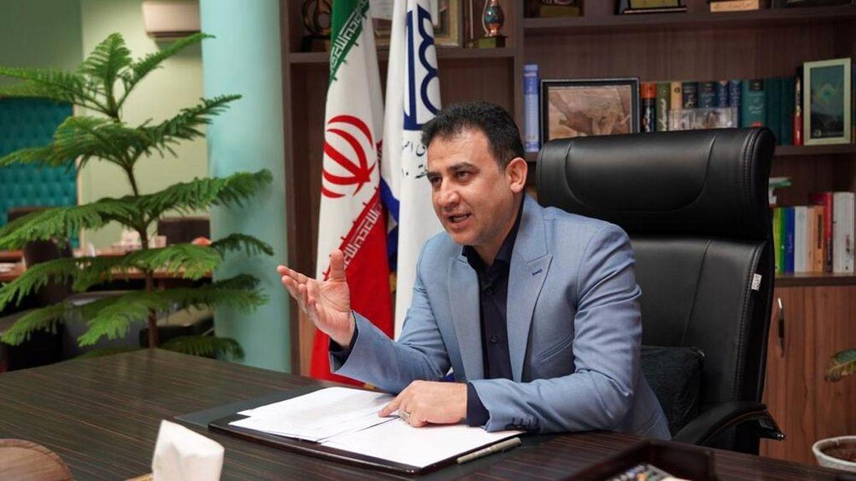 رصد و پیگیری نقطه نظرات و مشکلات مردم در شهرداری منطقه 10 اصفهان