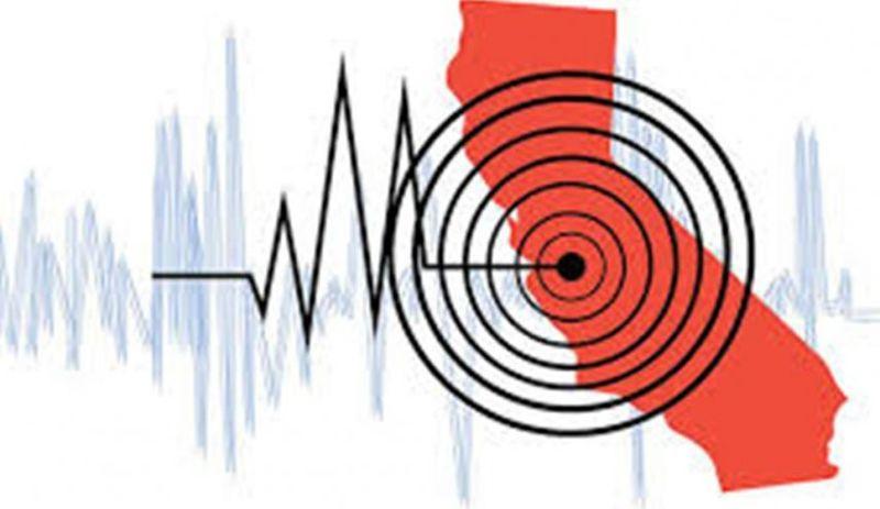 زمین لرزه ای به بزرگی 5/6 ریشتر کوخرد بستک را لرزاند