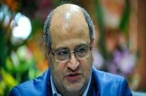 فرمانده عملیات مدیریت کرونا در تهران خواستار توقف پروژه های سینمایی و تلویزیونی شد