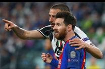 کنایه رسانه ایتالیایی به مسی