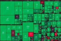 رشد ۵ هزار واحدی شاخص کل بورس در شروع معاملات امروز