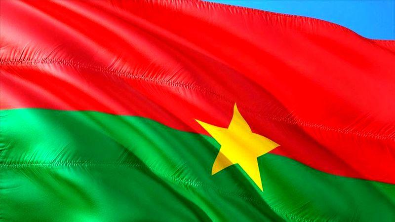 Terrorist attacks in Burkina Faso left 36 civilians killed