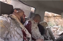 کشته شدن 6 نظامی عربستانی در حمله موشکی نیروهای یمنی