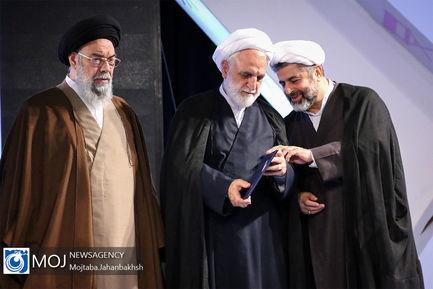 تکریم+و+معارفه+رییس+کل+دادگستری+استان+اصفهان (1)