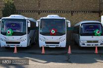 دو شرکت حملونقلی برای ساماندهی اتوبوسهای میدان ۷۲ تن مستقر میشوند