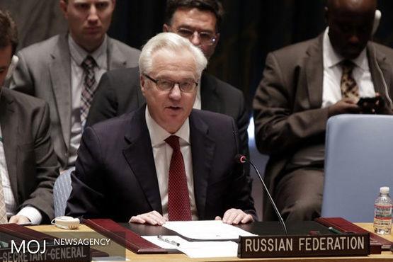 دی میستورا برای برگزاری دور جدید مذاکرات صلح سوریه تردید دارد