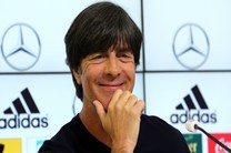 «لوو» از حذف تیم ملی انگلیس خوشحال است