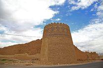 احیاء و مرمت قلعه تاریخی دولت آباد قم