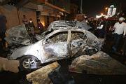 انفجار بمب در میدان تحریر بغداد جان 4 نفر را گرفت