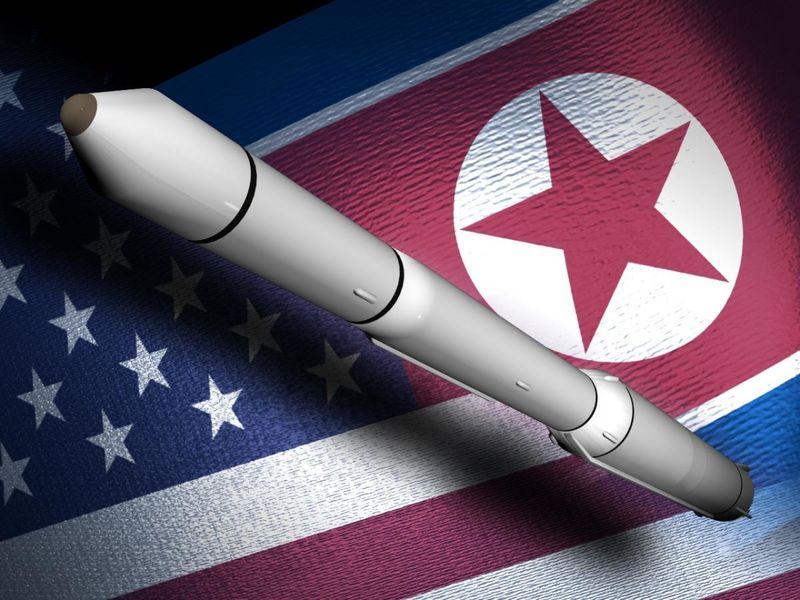 شرط آمریکا برای مذاکره با کره شمالی اعلام شد