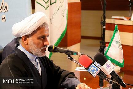 اجرای 13000 متر مربع پروژه عمرانی در بقاع متبرکه استان اصفهان