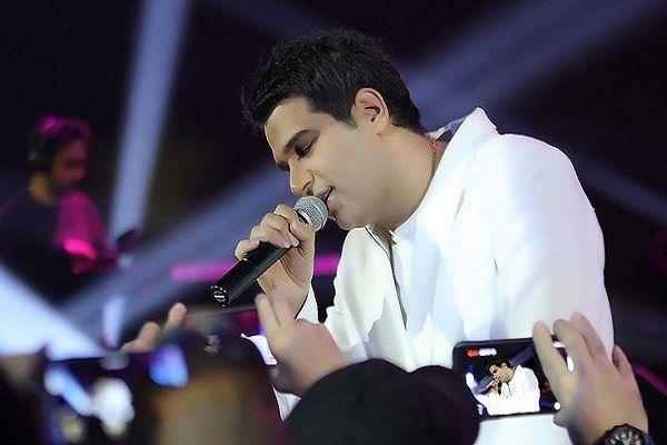 جدیدترین کنسرت حمید عسگری برگزار می شود