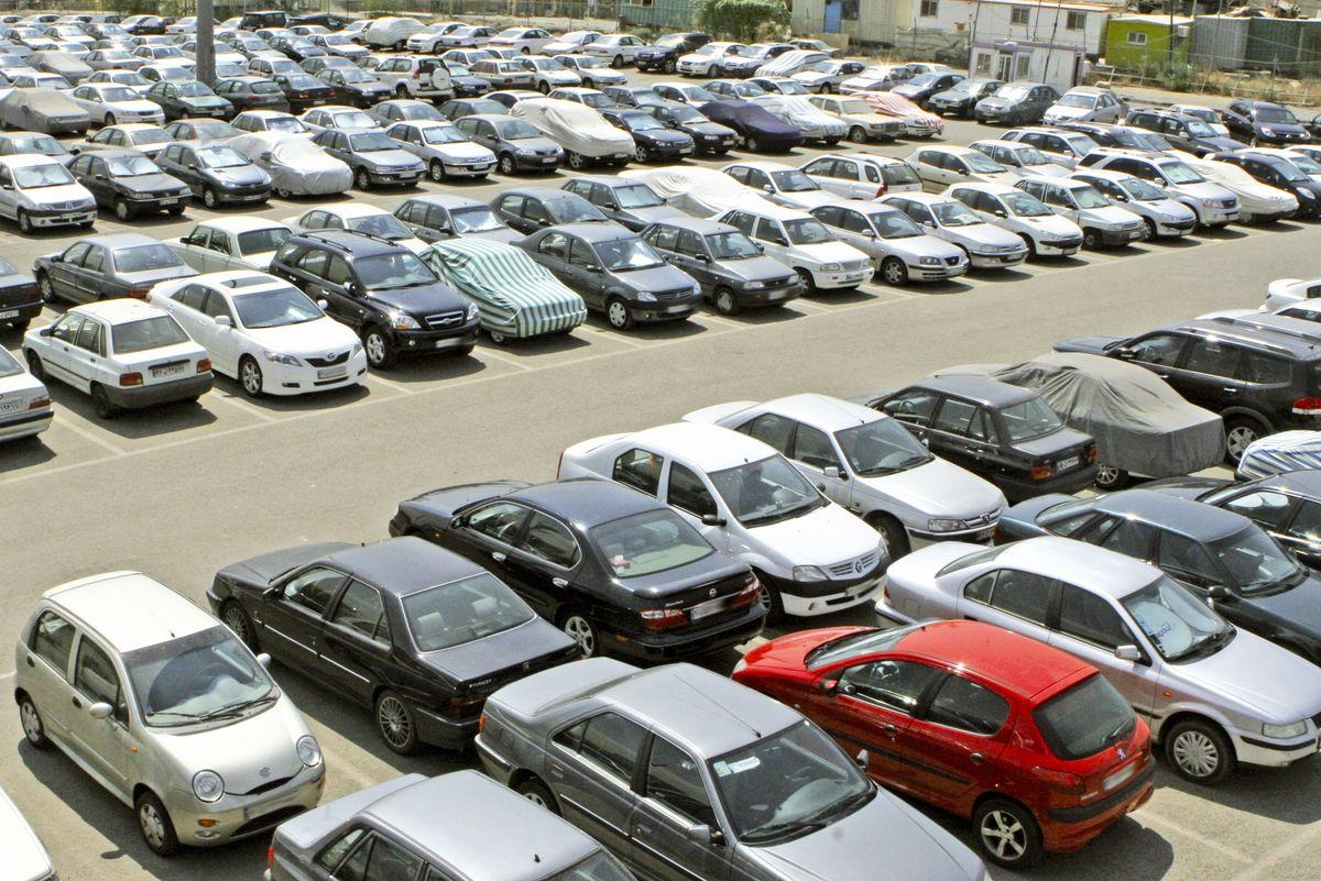 قیمت خودرو امروز ۶ فروردین ۱۴۰۰/ قیمت پراید اعلام شد