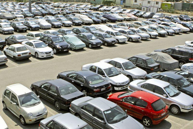 قیمت خودروهای داخلی 7 مهر 98/ قیمت پراید اعلام شد
