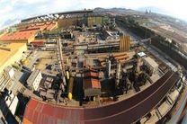 قطع وابستگی به شرکت های خارجی با تولید گرید DC04-C590 نیمسخت در فولاد مبارکه