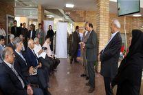 تأمین اعتبارات موردنیاز تکمیل ساختمان پارک علم و فناوری استان
