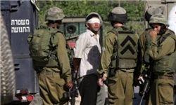 بازداشت «عضو ارشد» حماس در کرانه باختری