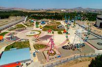 بزرگترین شهربازی قم بهزودی در بوستان غدیر افتتاح میشود