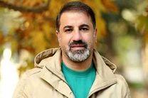 رئیس حوزه هنری از علی سلیمانی نوشت