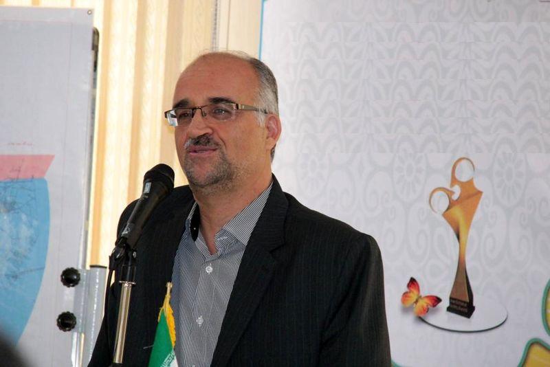 اجرای طرح ارزیابی نیروی های پیمانکار در شرکت گاز استان اصفهان