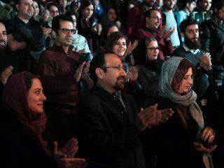 اصغر فرهادی و شهاب حسینی مافیایی شدند