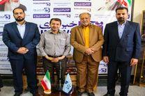 مدیرعامل سازمان مدیریت پسماند شهرداری اصفهان از دفتر خبرگزاری موج بازدید کرد