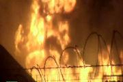 نشت نفت در خط لوله یمن 30 قربانی گرفت