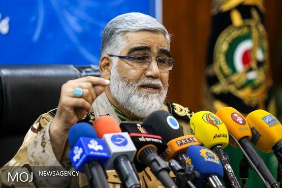 دادخواست نیروی زمینی ارتش علیه حسن عباسی