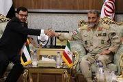 ادعای رسانه عربی درباره تعهد امارات به ایران