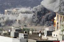 ۲۳ شهید در حمله جنگندههای سعودی به مسافران یمنی
