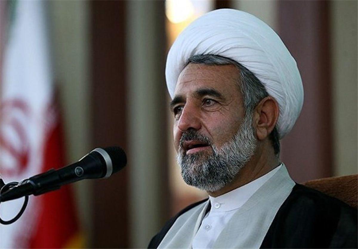 واکنش ذوالنوری به قطعنامه ضد ایرانی پارلمان اروپا