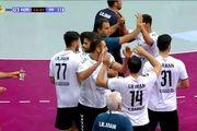 نتیجه بازی هندبال ایران و کویت/ ایران در جایگاه پنجم قرار گرفت